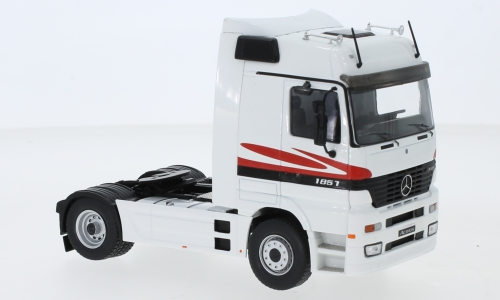 Mercedes ACTROS MP1 - 1995 1:43 - IXO