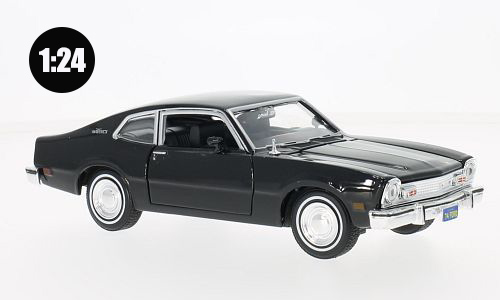 Ford Maverick - 1974 1:24 - MOTORMAX