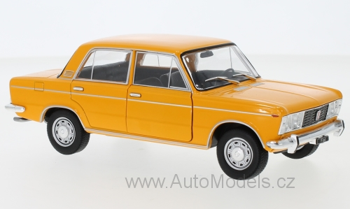 Fiat 125 1:24 - WhiteBox časopis s modelem