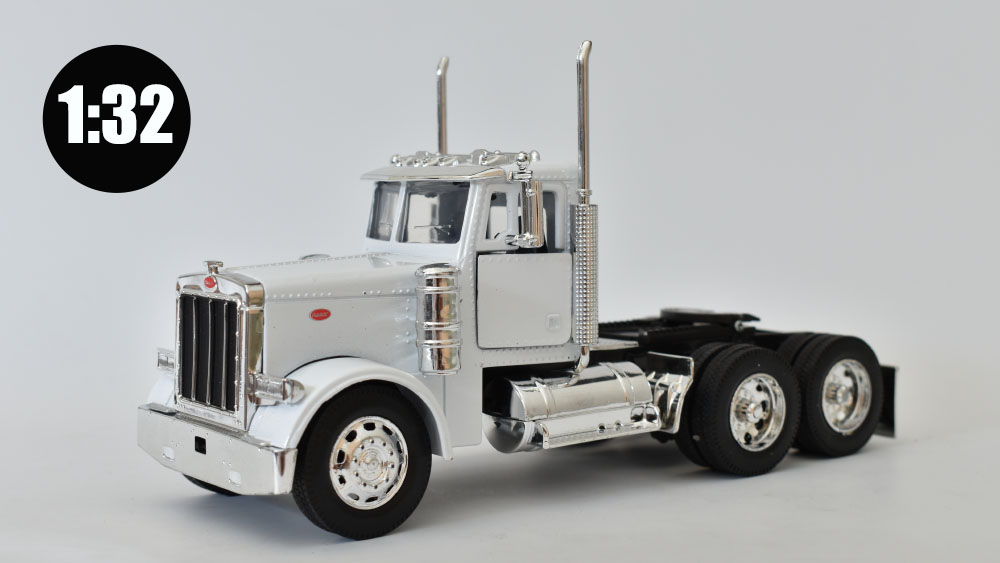 Peterbilt 379 1:32 - New Ray