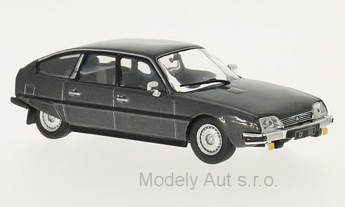 Citroen CX 2400 GTI - 1977 - WhiteBox