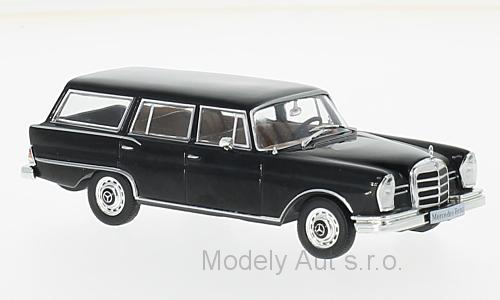 Mercedes 230 S Universal - 1967 - WhiteBox